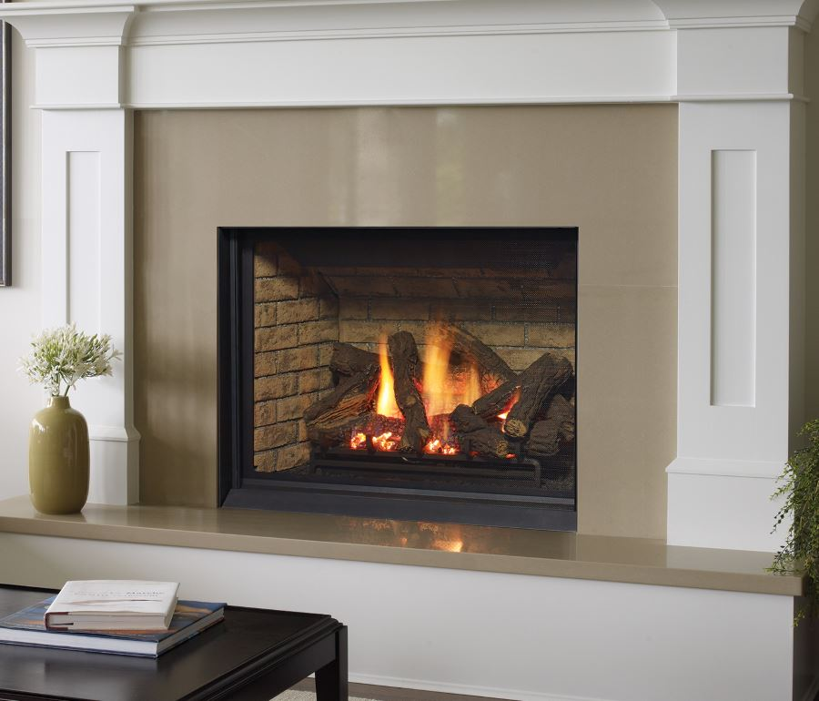 Regency B36XTCE Gas Fireplace Portland Fireplace Shop