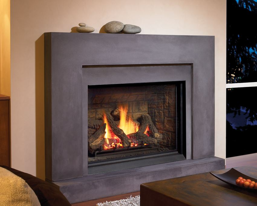 Regency B36XTCE Gas Fireplace – Portland Fireplace Shop