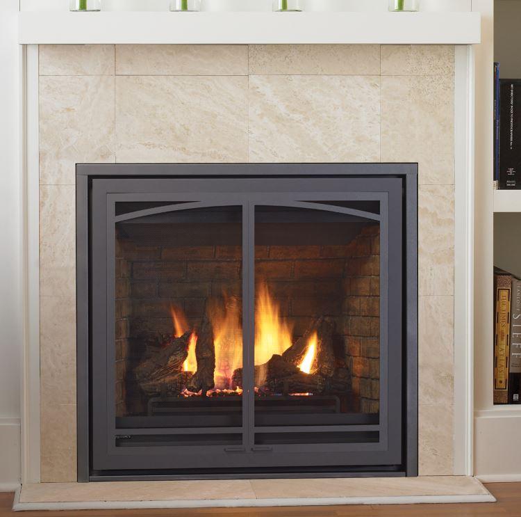 Regency B36XTE Gas Fireplace – Portland Fireplace Shop