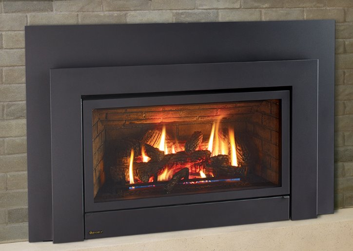 Regency Energy Large Gas Insert E33on Sale Now