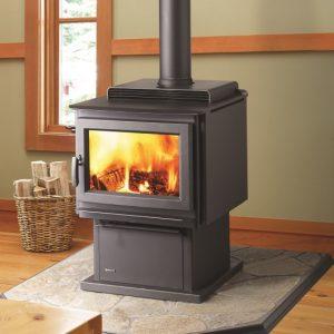Blaze King Wood Stove Portland Fireplace Shop