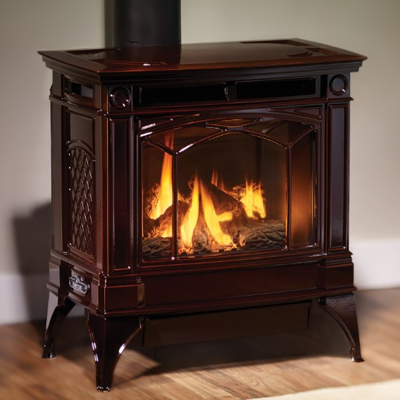 Regency Hampton 174 H35 Gas Stove Portland Fireplace Shop