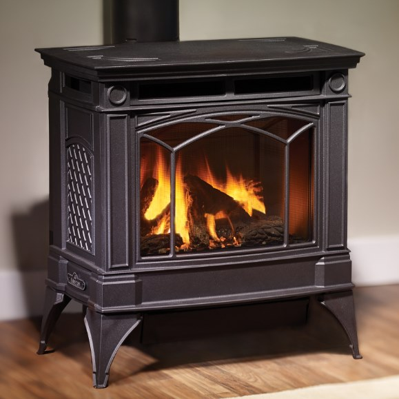Regency Hampton H35 Gas Stove Portland Fireplace Shop