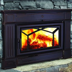 "Regency Hampton®HI400 Hybrid Catalytic Wood Insert<br /><font color=""RED"">OUR FLOOR DISPLAY <br />IS ON SALE NOW! W/BLACK LEGS<br />REG $4917 SALE $2699</font>"