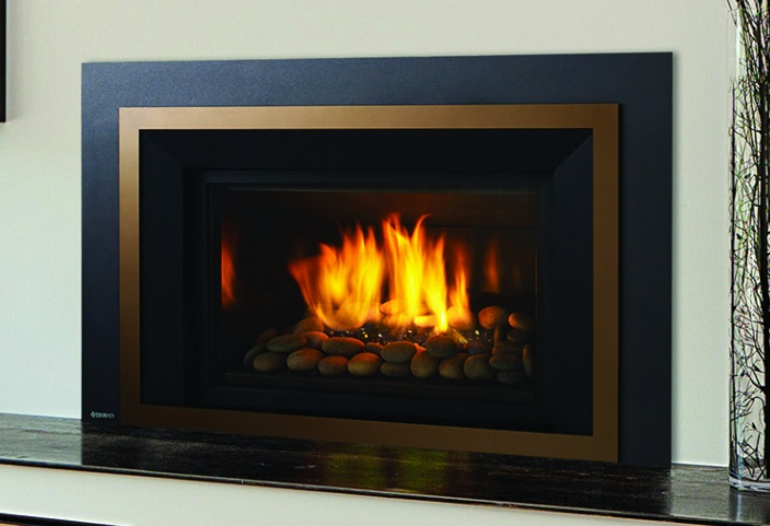 Regency Horizon Radiant Hri6e Gas Insert Portland Fireplace Shop