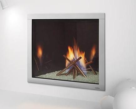 Heat & Glo LUX Series Gas Fireplace – Portland Fireplace Shop