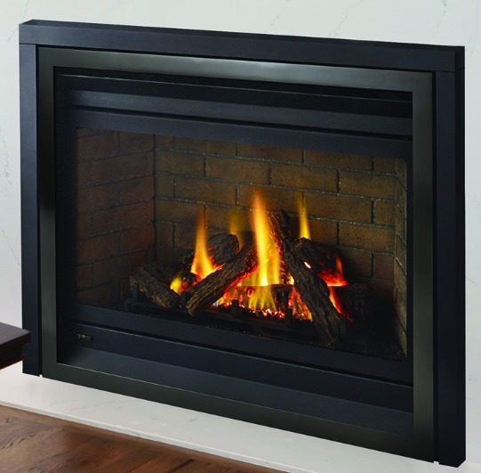 Regency Panorama® P36D Gas Fireplace – Portland Fireplace Shop