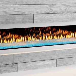 Primo Gas Fireplace