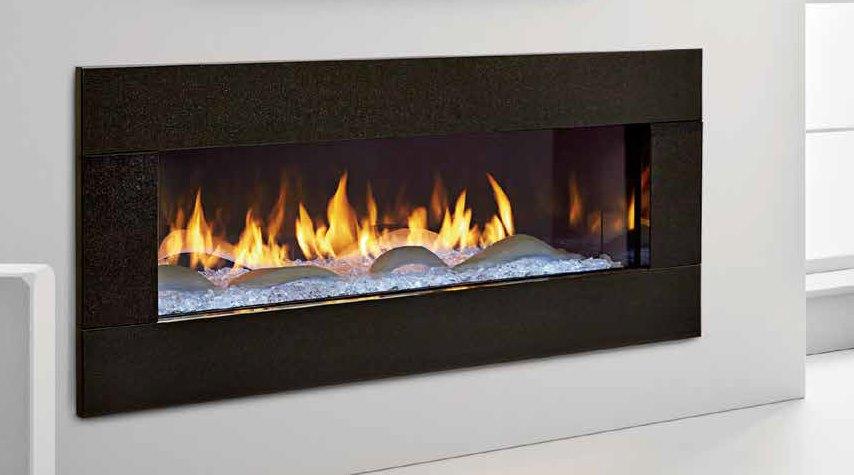 Heat Amp Glo Primo Series Gas Fireplace Portland Fireplace
