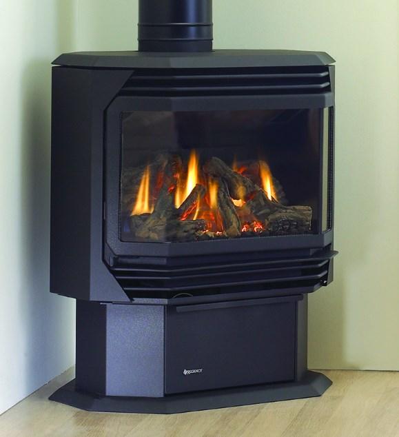 Regency Ultimate™ U39 Gas Stove – Portland Fireplace Shop
