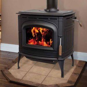 Blaze King Ashford 20 Wood Stove