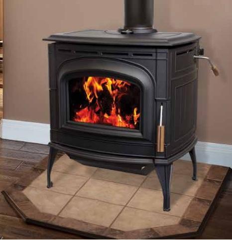 Blaze King Ashford 20 Wood Stove Portland Fireplace Shop