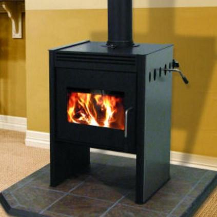 Blaze King Chinook 20 Wood Stove Portland Fireplace Shop