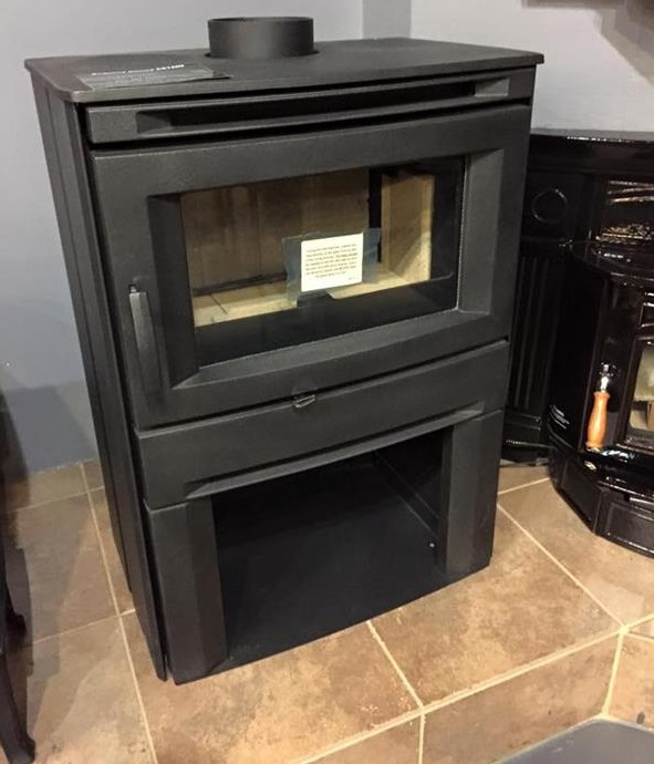 Regency Alterra® CS1200 Wood Stove - Regency Alterra® CS1200 Wood Stove €� Portland Fireplace Shop