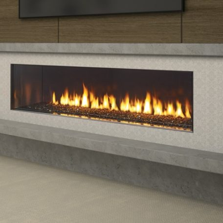 Regency City Series™ New York View 72 Gas Fireplace