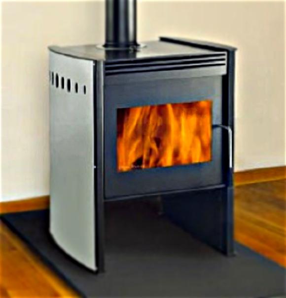 Blaze King Chinook 30 Wood Stove Portland Fireplace Shop