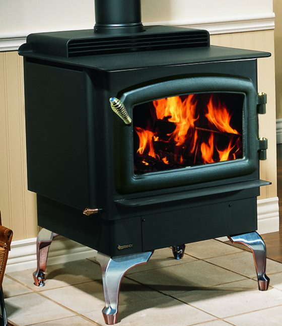 Regency Classic™ F2400 Wood Stove ON DISPLAY & ON SALE NOW ...