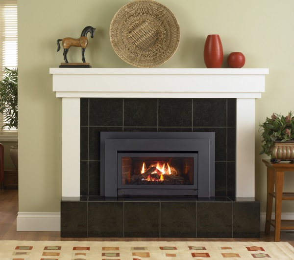 regency energy e21 gas insert portland fireplace shop