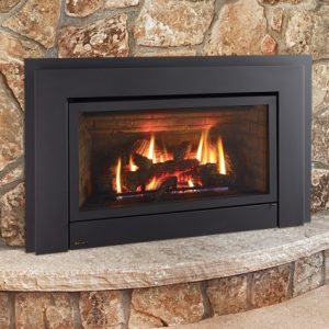 Regency Energy™ Large Gas Insert E33