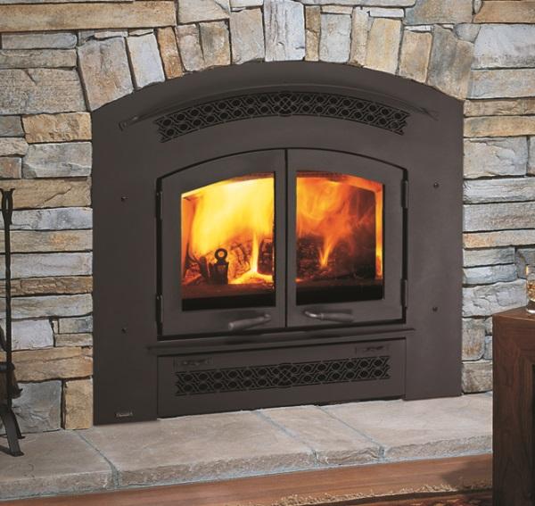 Regency Excalibur EX90 Wood Fireplace – Portland