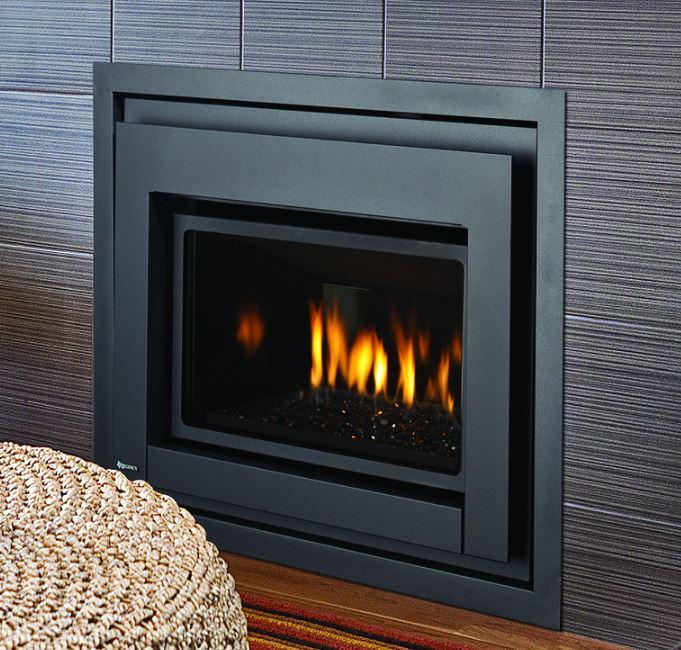 Regency Energy E18 Gas Insert Portland Fireplace Shop
