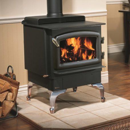 F2400 Wood Stove