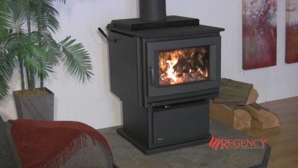 Regency F5100 Catalytic Wood Stove On Display Amp On Sale
