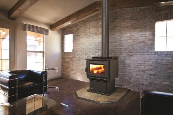 Regency F5100 Catalytic Wood Stove - Regency F5100 Catalytic Wood Stove – Portland Fireplace Shop