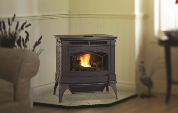 Regency Hampton 174 Gc60 Pellet Stove Portland Fireplace Shop