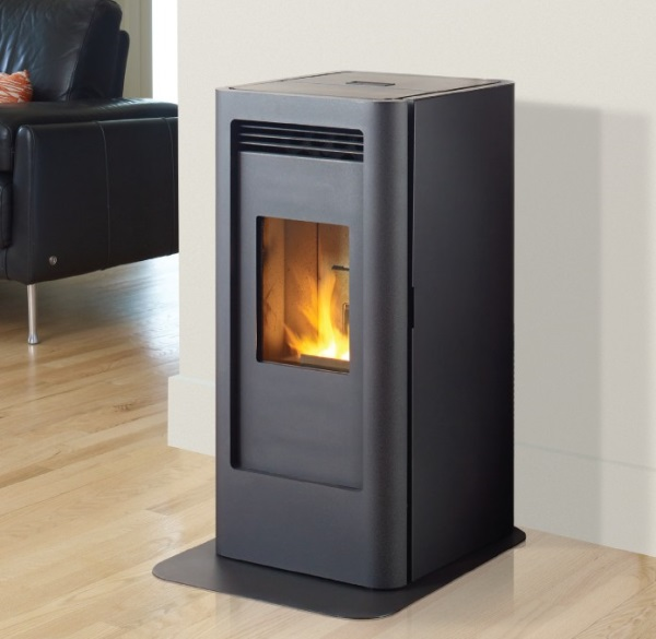 Regency Greenfire Gf40 Pellet Stove On Display Amp On Sale