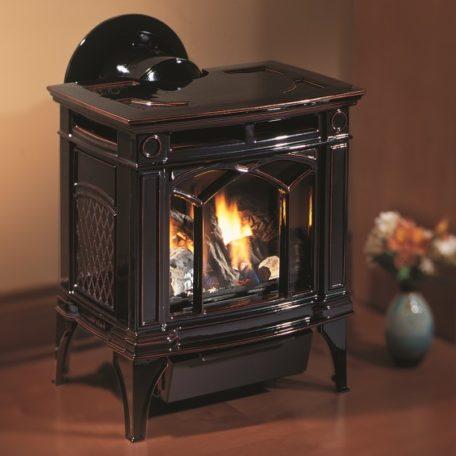 Regency Hampton 174 H15 Gas Stove Portland Fireplace Shop