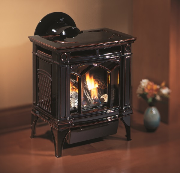 Regency Hampton 174 H15 Gas Stove Portland Fireplace Shop
