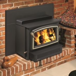 "Regency Classic™ H2100 Wood Insert<br /><font color=""RED""> ON DISPLAY & ON SALE NOW!</font>"