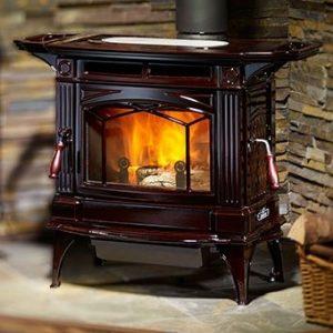 Regency Hampton® H350 Wood Stove