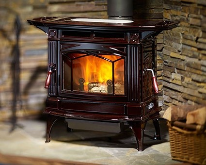 Wood Stoves & Pellet Stoves