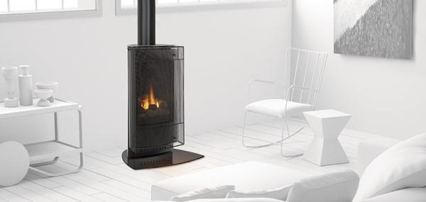 Heat Amp Glo Paloma Gas Stove Portland Fireplace Shop