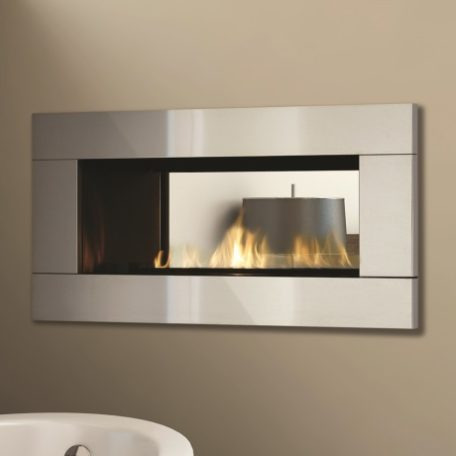HZ42STE See Through Gas Fireplace