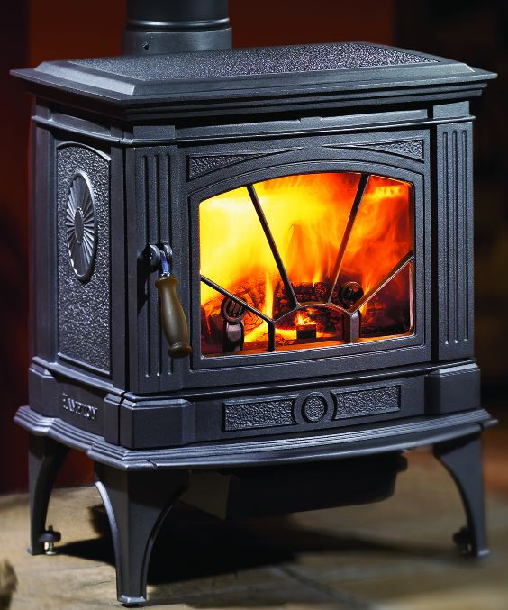 H200 Wood Stove · Hampton H200 Hampton H200 - Regency Hampton® H200 Wood Stove €� Portland Fireplace Shop
