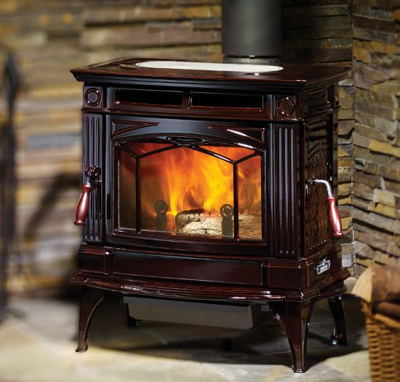 Regency Hampton 174 H300 Wood Stove Portland Fireplace Shop