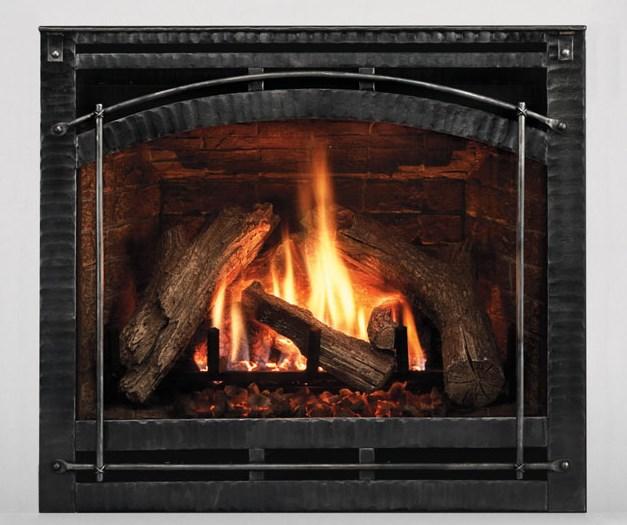 Heat Amp Glo 6000 Series Gas Fireplace Portland Fireplace Shop