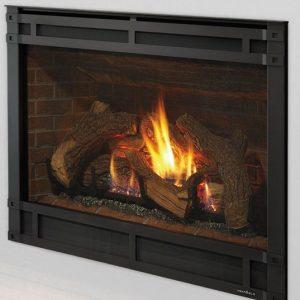 Heat & Glo 8000 series