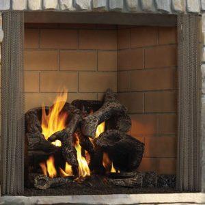 Heat & Glo Castlewood
