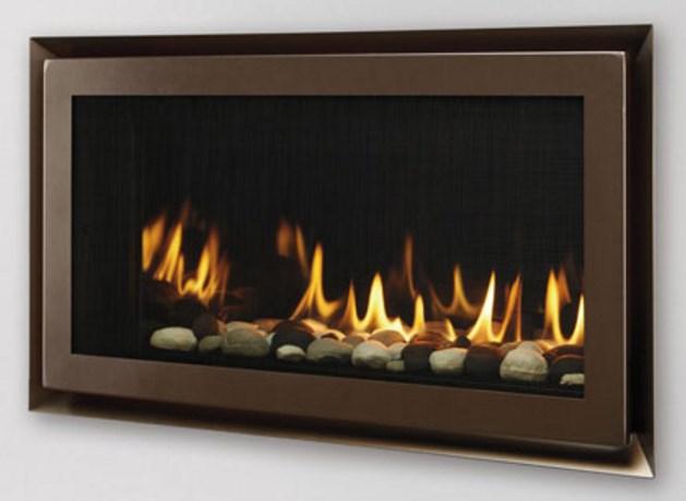 Heat Amp Glo Cosmo 32 Gas Fireplace Portland Fireplace Shop