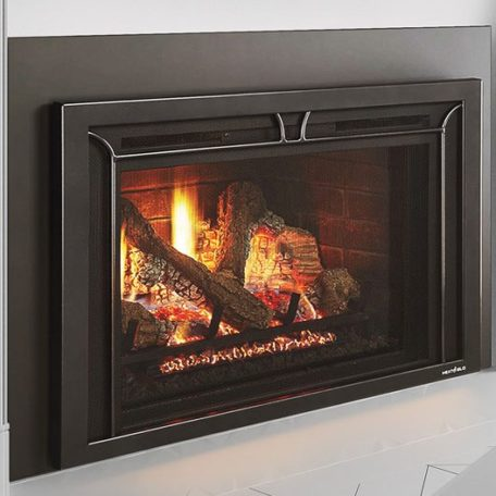 Heat & Glo Escape Gas Insert