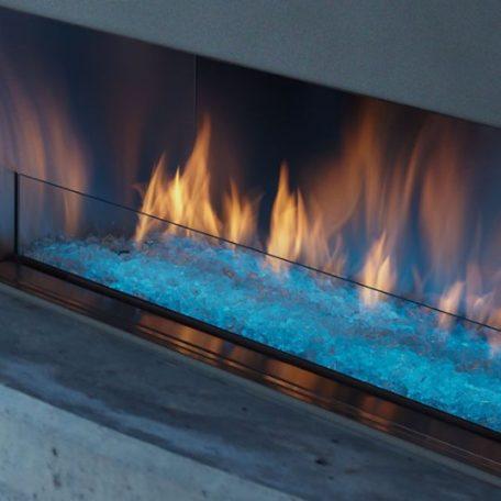 Heat & Glo Palazzo