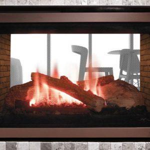 Heat & Glo ST-550T