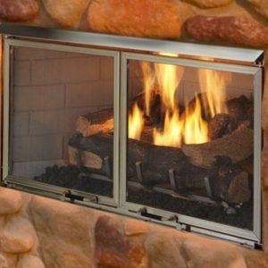 Heat & Glo Villa Gas