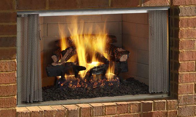 Heat & Glo Villawood