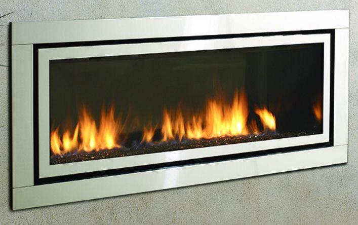 Regency Horizon 174 Hz54e Gas Fireplace Portland Fireplace Shop