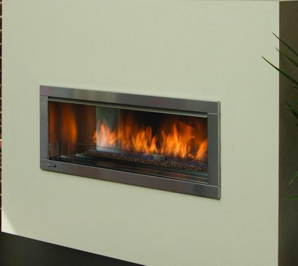 Regency Horizon HZO42 Outdoor Gas Fireplace – Portland